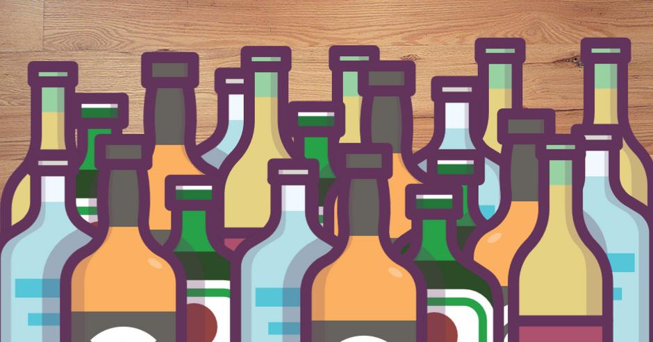 семейный бизнес - в никополе накрыли нелегальную продажу алкоголя