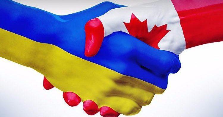 возможен ли безвизовый режим украины с канадой?