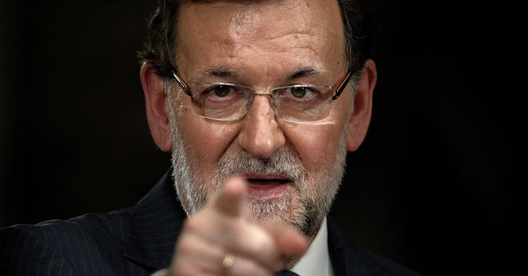 ультиматум каталонии от испании