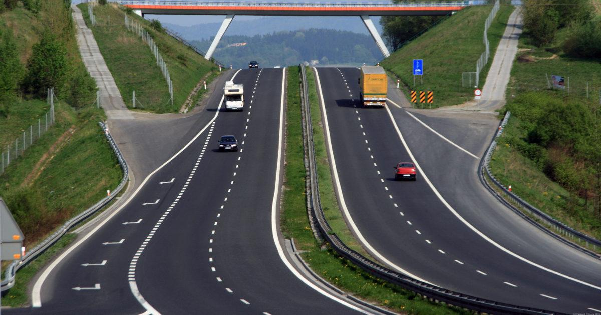 Киев лидирует по темпам и объёмам ремонт дорог