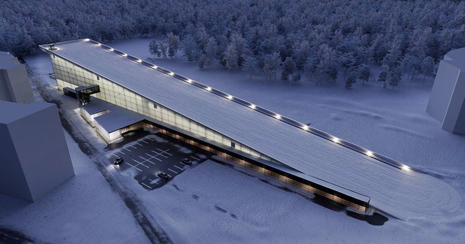 Во Львове выделят 200 миллионов гривен на постройку нового порткомплекса