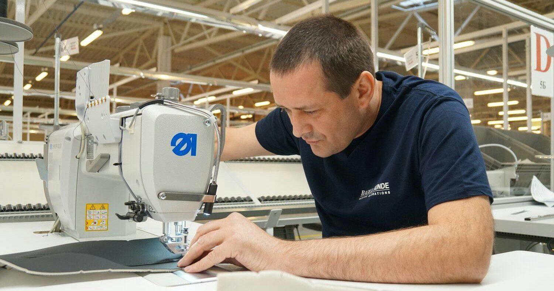 во Львовской области открыли новый завод который создал 1000 новых рабочих мест