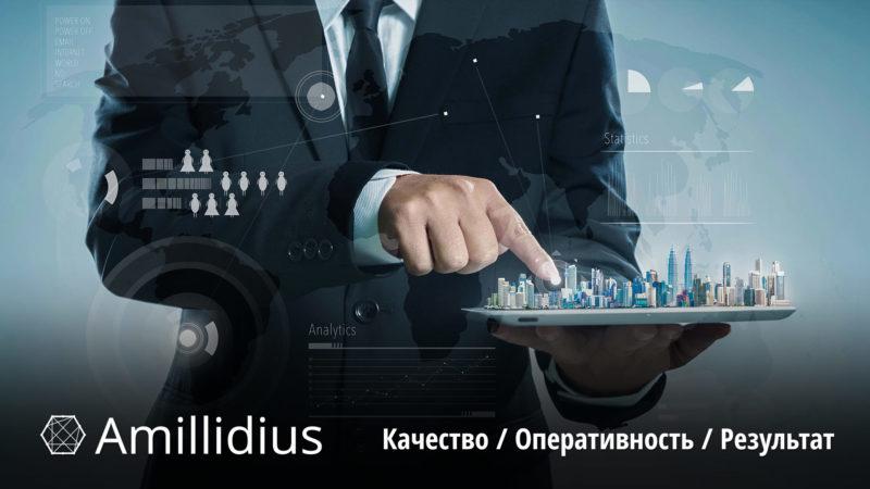 Amillidius репутация