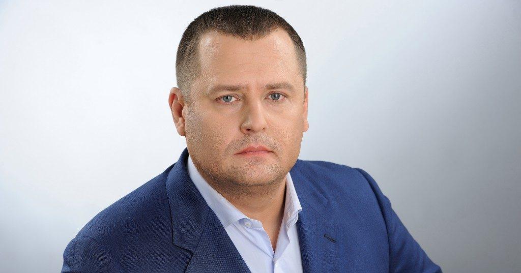 Борис Филатов попросил депутатов найти достойную кандидатуру на пост секретаря горсовета