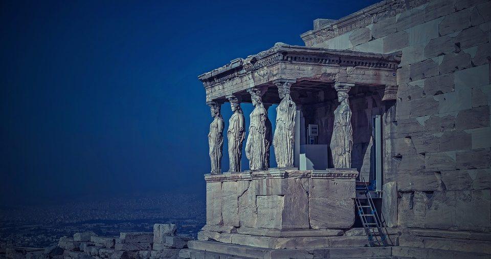 работники сми греции бастуют