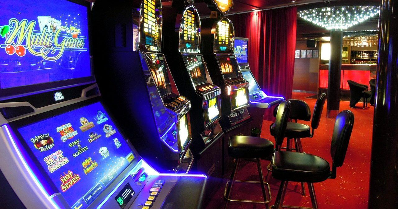 в одессе прикрыли 4 нелегальных казино