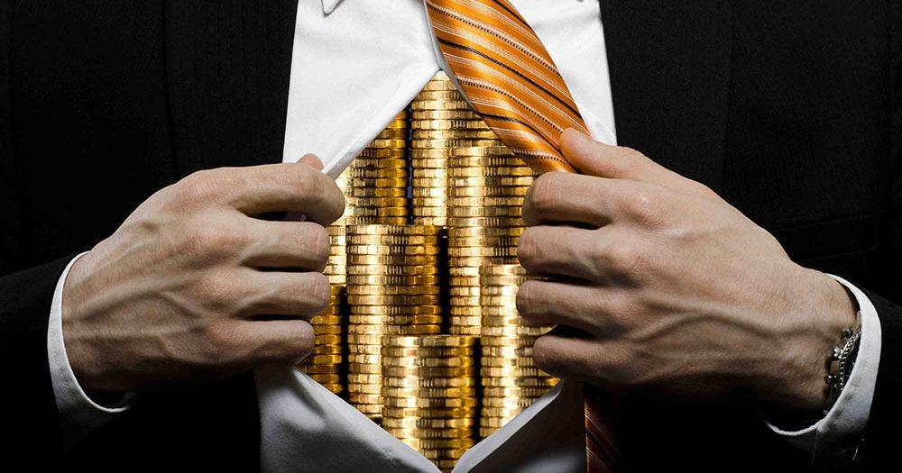 миллиардеры из азии численно превосходят американцев