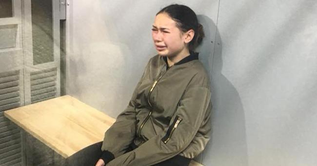 виновница харьковского дтп елена зайцева может скоро выйти на свободу