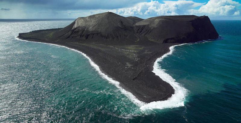 остров суртсей