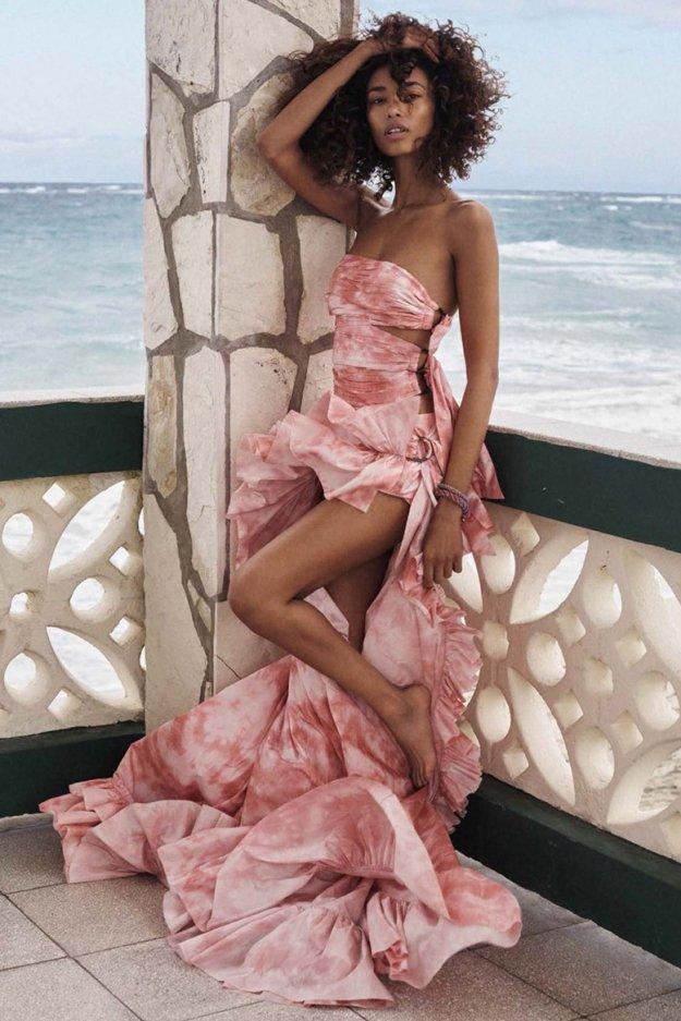 платье тай-бай