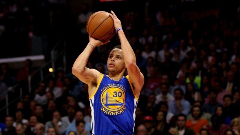 Стефн баскетбол