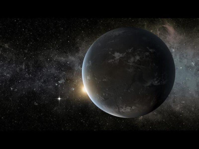 планета Ross 128b