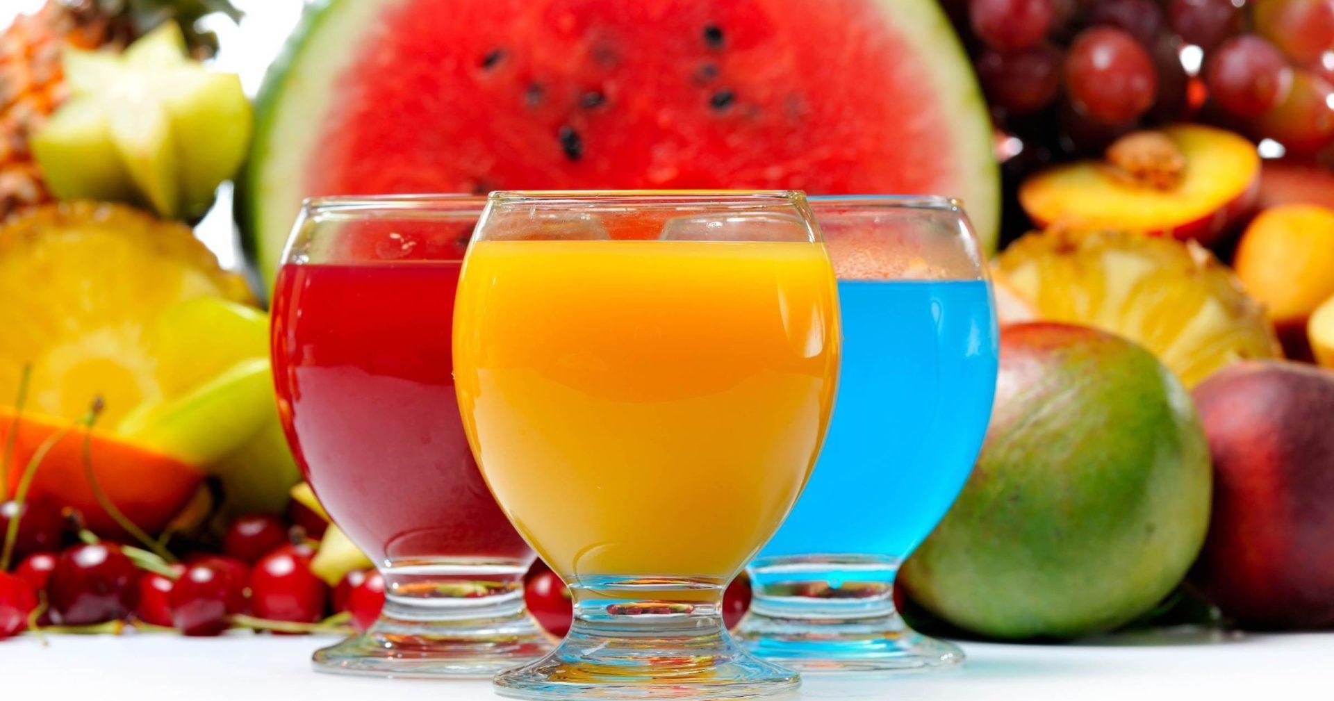 ТОП-10 полезных напитков на каждый день
