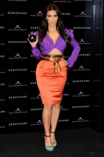 Ким 2010