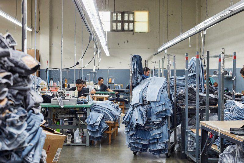 производство винтажа