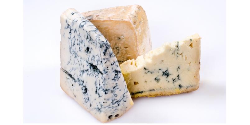 всё о голубом сыре