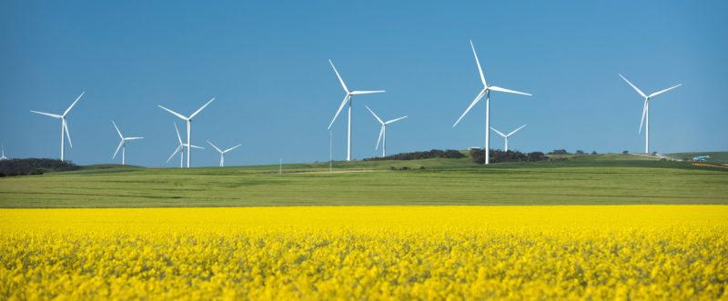 Австралия энергия