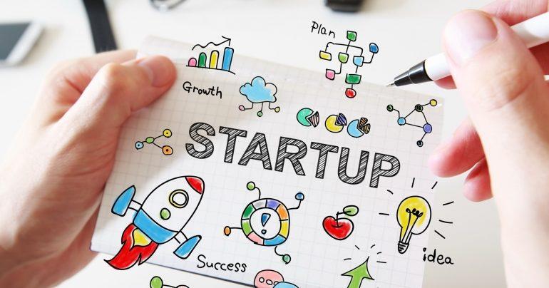 рейтинг 50 востребованных стартапов для работы