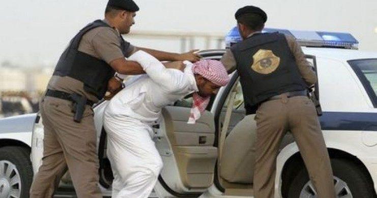 в саудовской аравии олити 100 млрд: задержан 201 человек