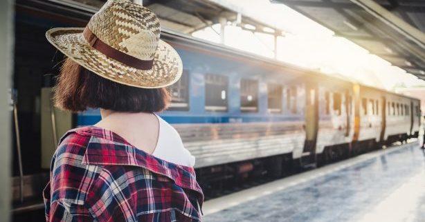 сколько стоит доехать на поезде из украины в европу
