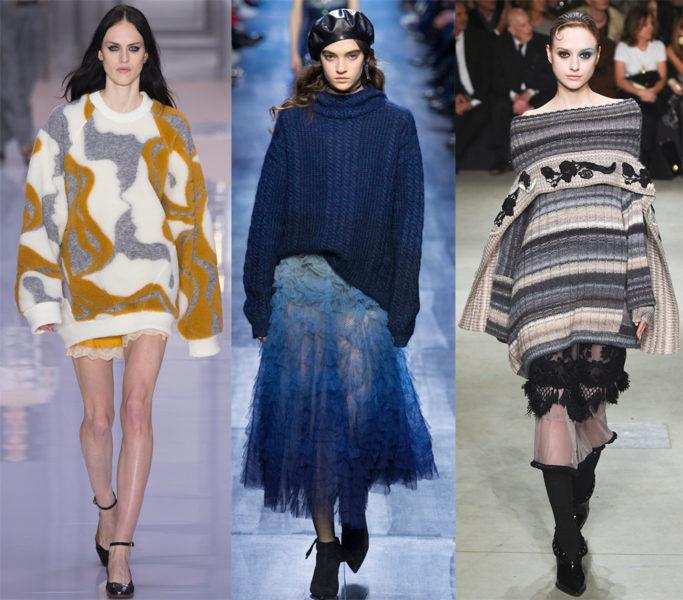 женская дизайнерская одежда