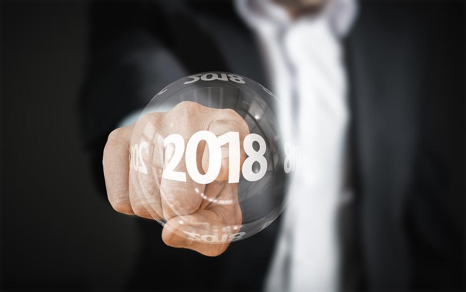 налоги 2018