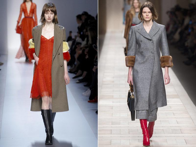 дизайнер модной одежды