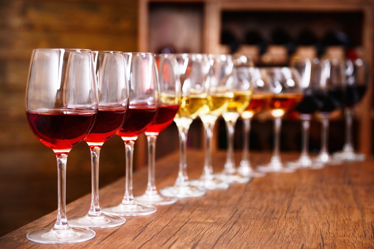 экспорт вина