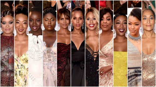 NAACP Image Awards 2018