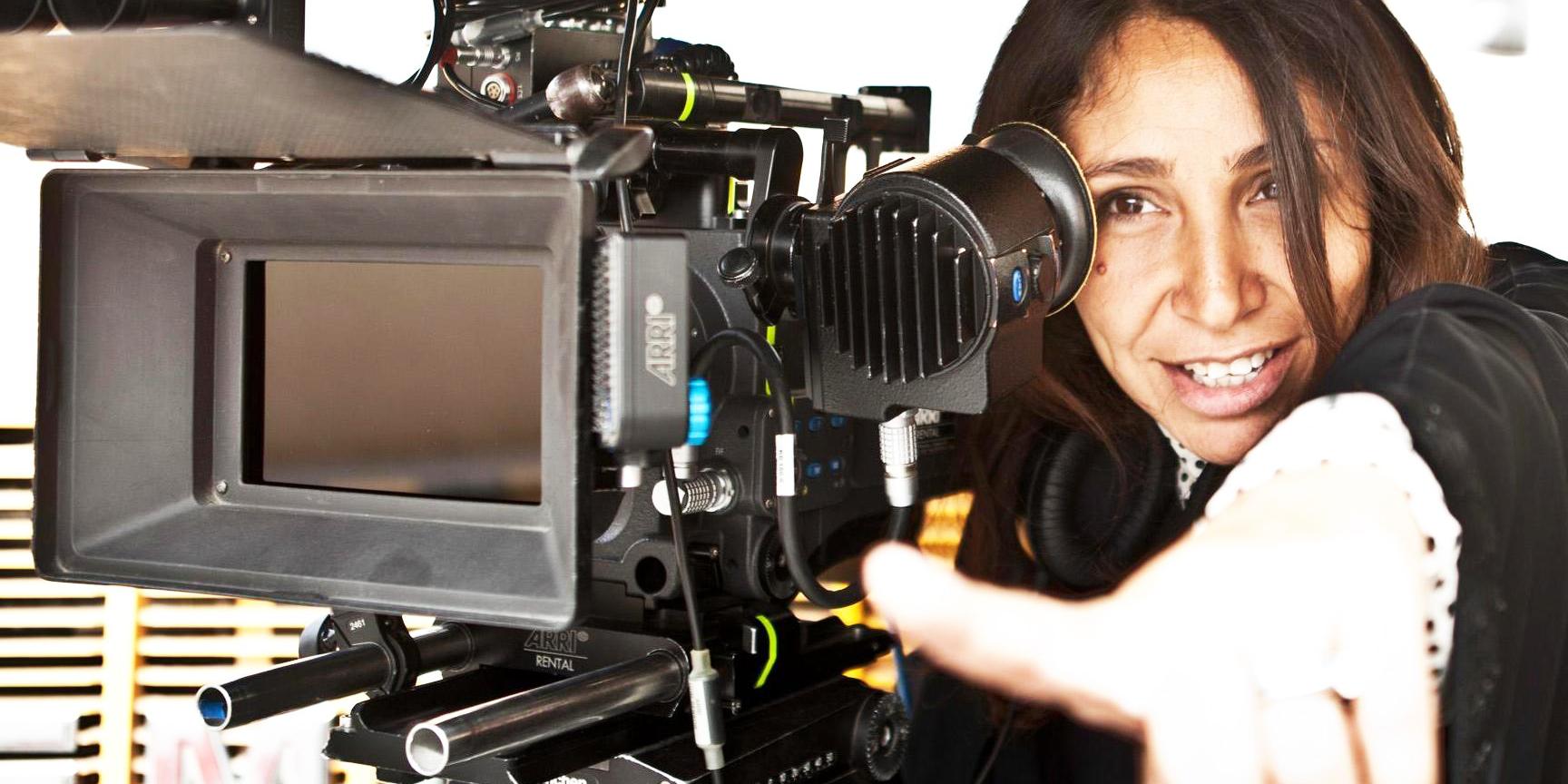 от женщин-режиссеров