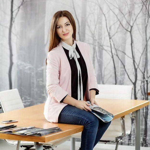 Офисный стиль в одежде