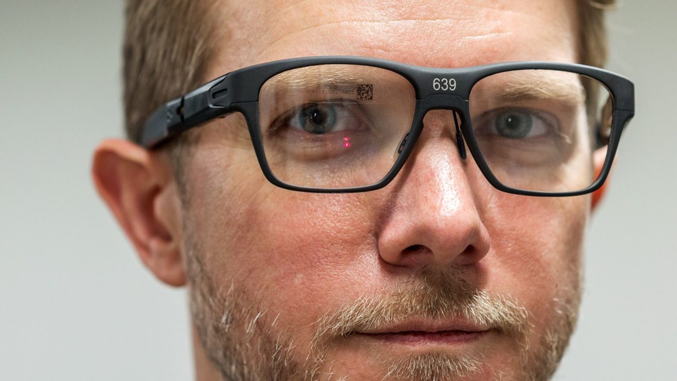 great technology google glasses essay Google missed wall street's revenue expectations, but it revealed people really love watching adverts, claimed credit for the success of.