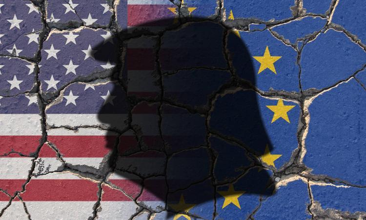 США и Европа на пороге торговой войны