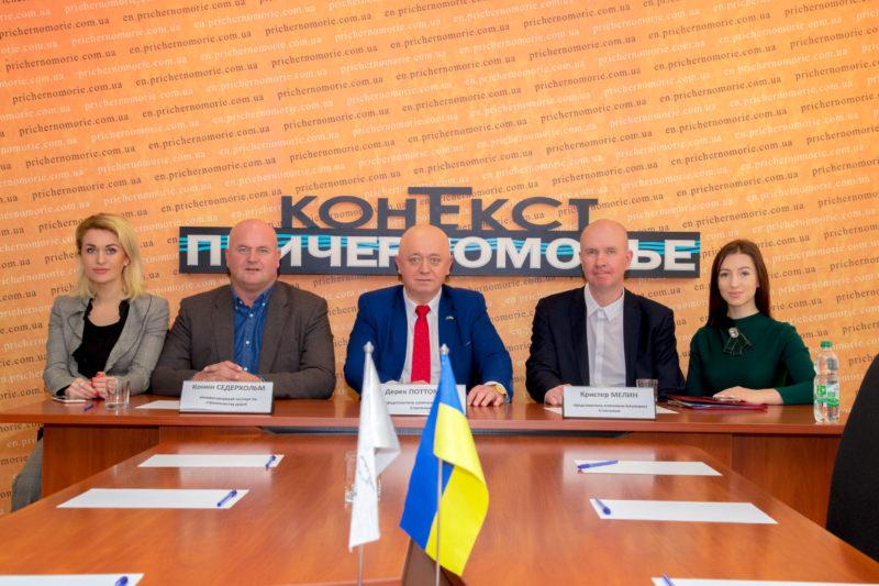 Проблемы и перспективы строительства дорог в Одесской области