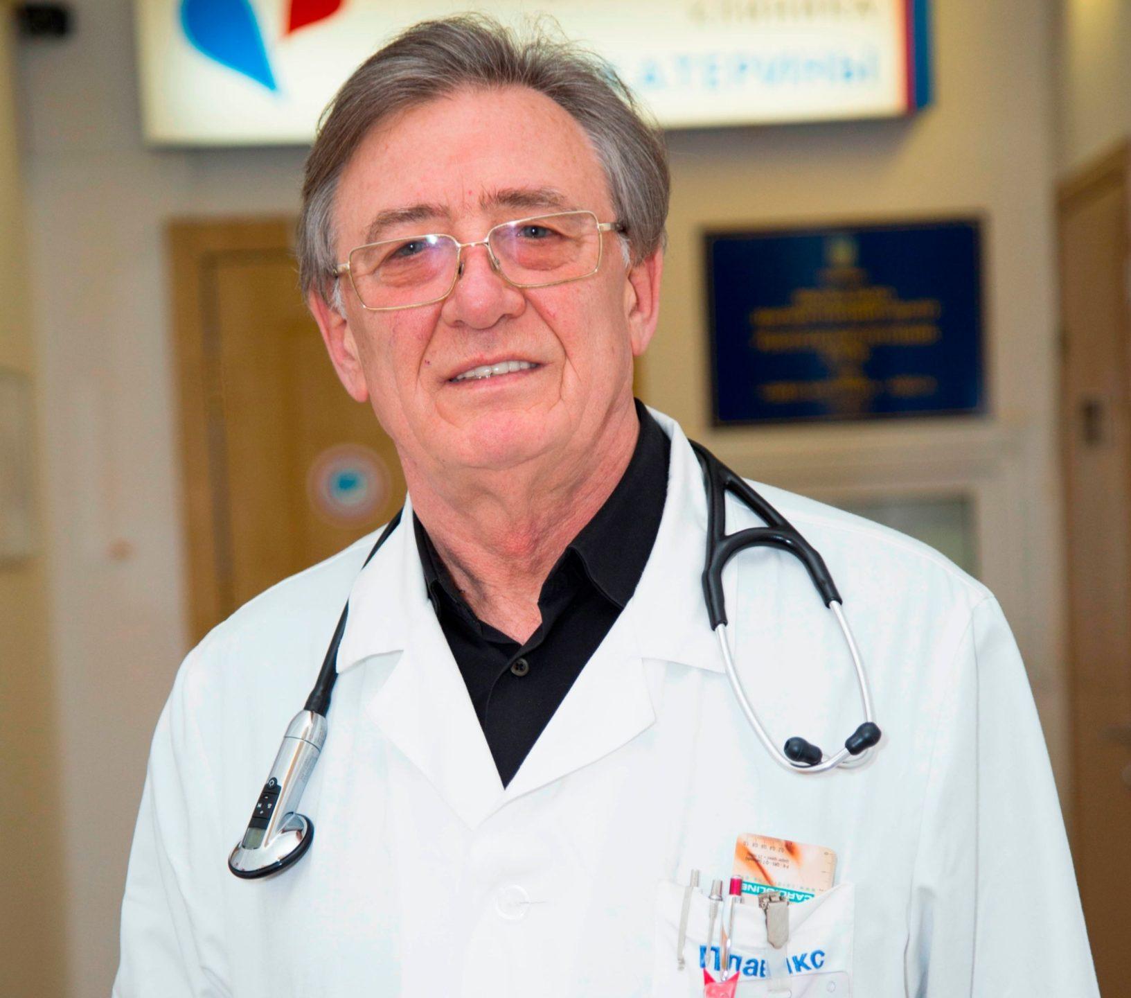 Бути чи не бути кардіології майбутнього в державних медичних установах