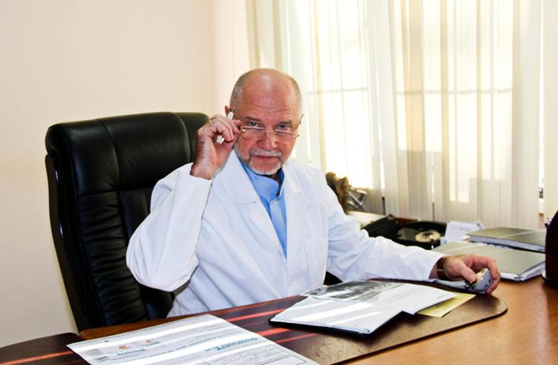 Олександр Миколайович Поливода