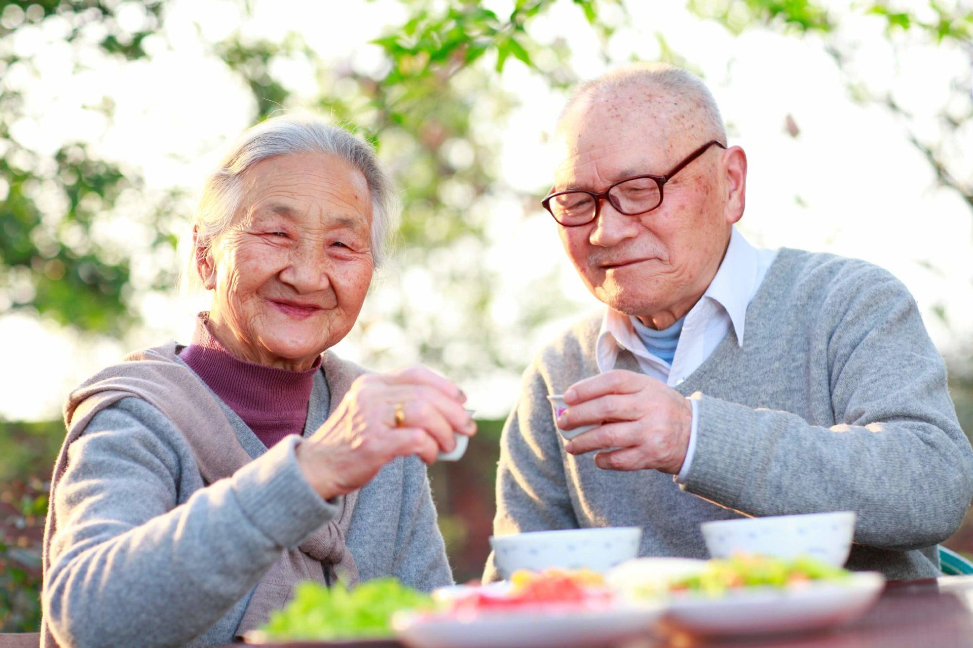 Топ-15 старейших людей планеты