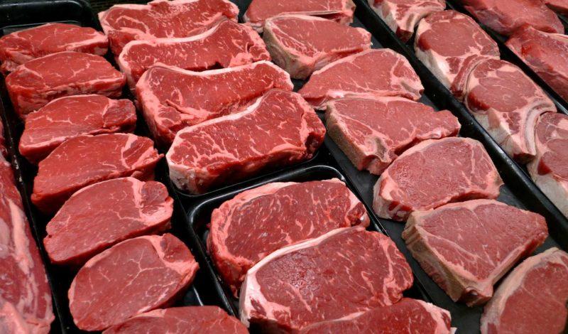Нидерланды импортер украинского мяса