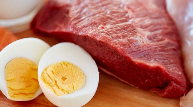в Украине подорожали мясо и яйца
