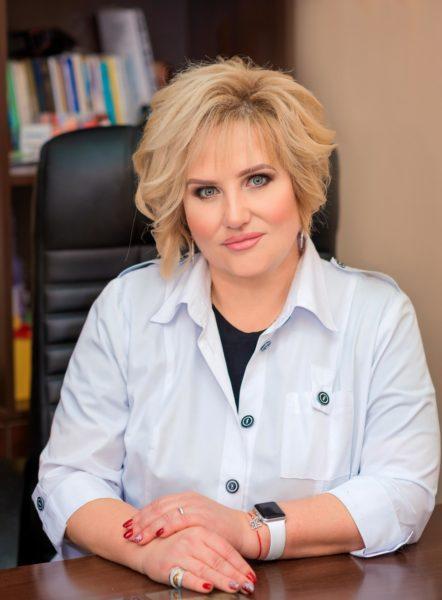Людмила Порохова
