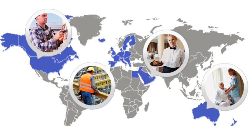 7 признаков обмана при трудоустройстве за границу