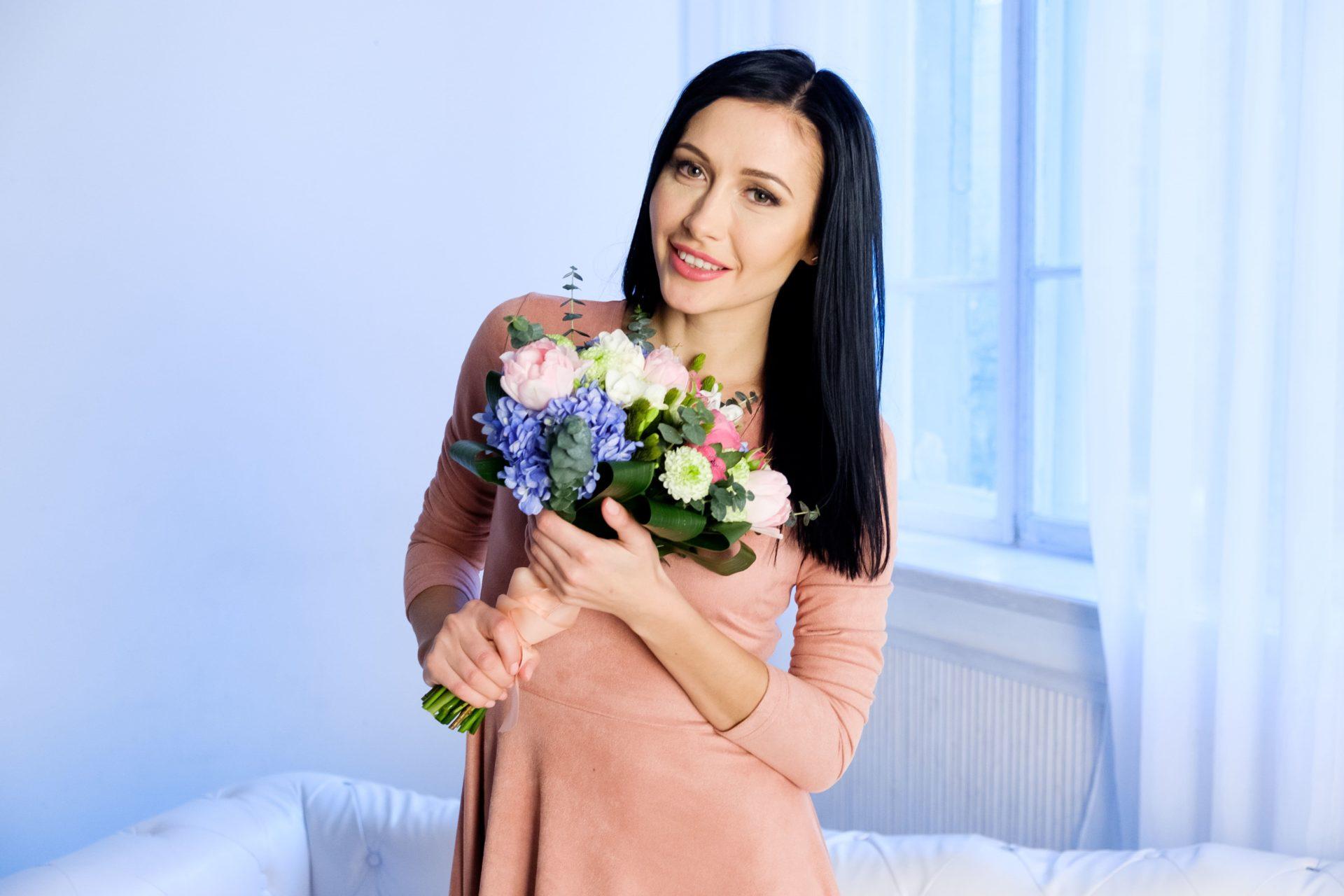 Людмила Аржанухіна – керівник компанії «Ролети України»