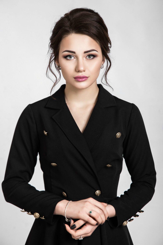 Жінки і бізнес: модель Яна Лабінська
