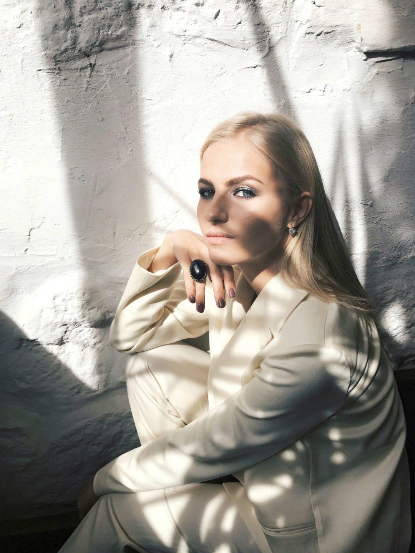 Марина Соловйова
