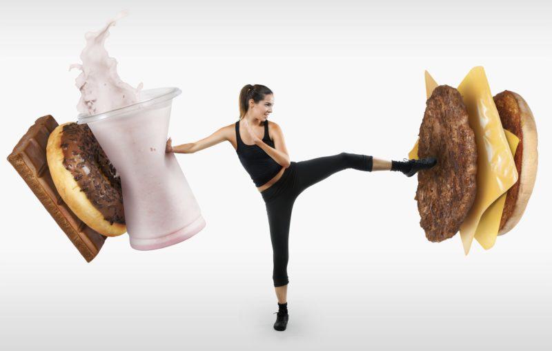 Диетологи уверены что эти 5 продуктов помогают похудеть