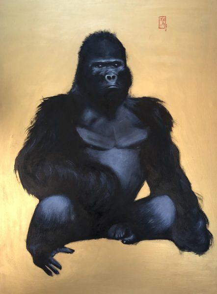 "Тетяна Шимко ""Gorilla mini"""