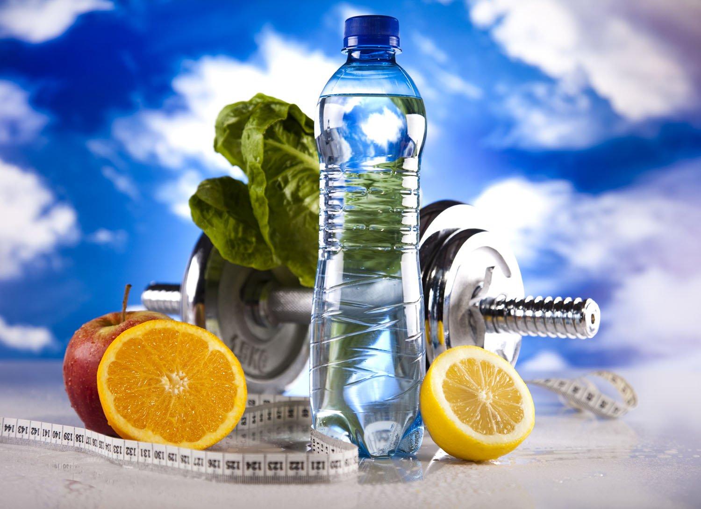 Пить ежедневно не менее 2 л воды