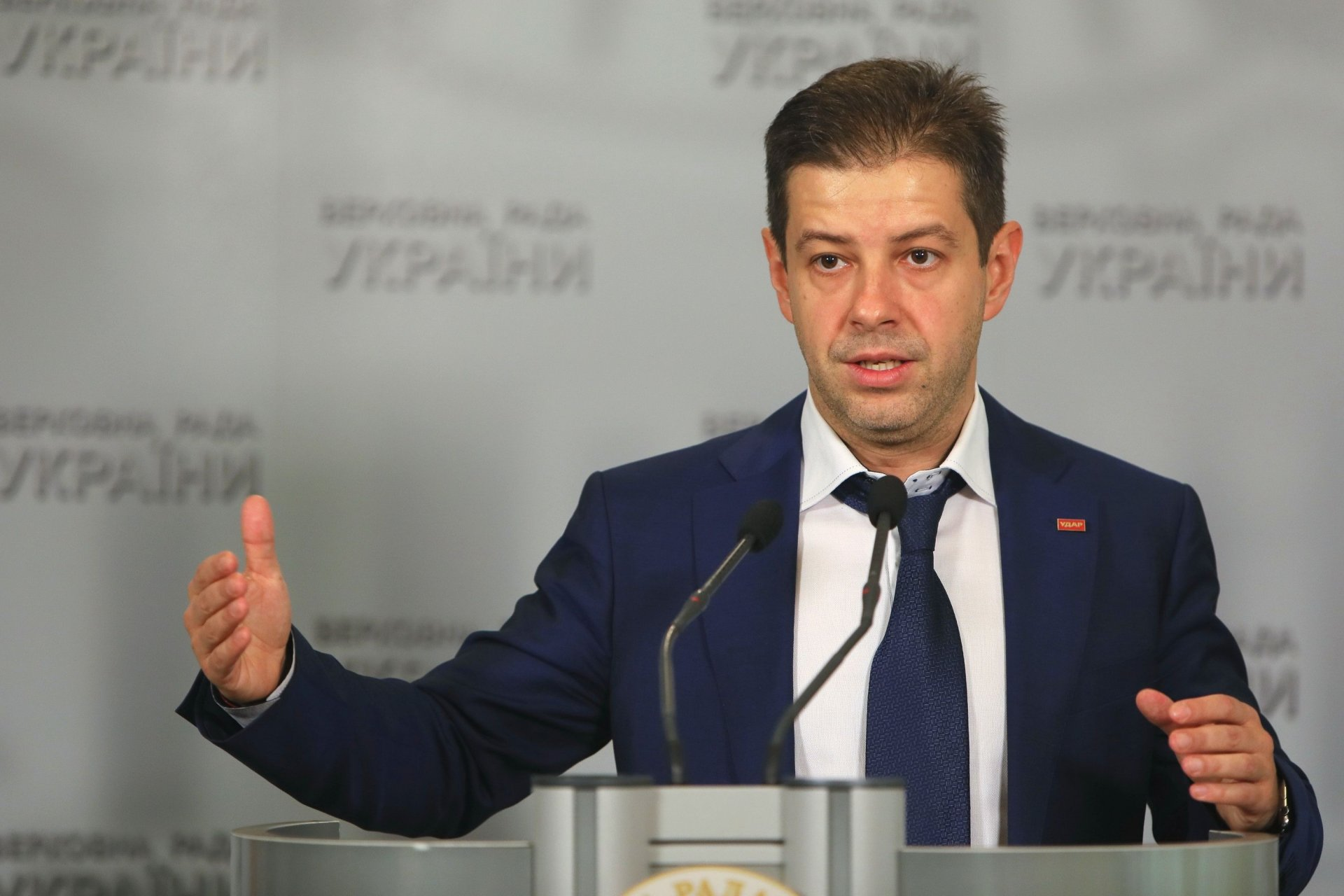 Сергій Алексєєв про поліпшення процедури банкрутства юридичних осіб