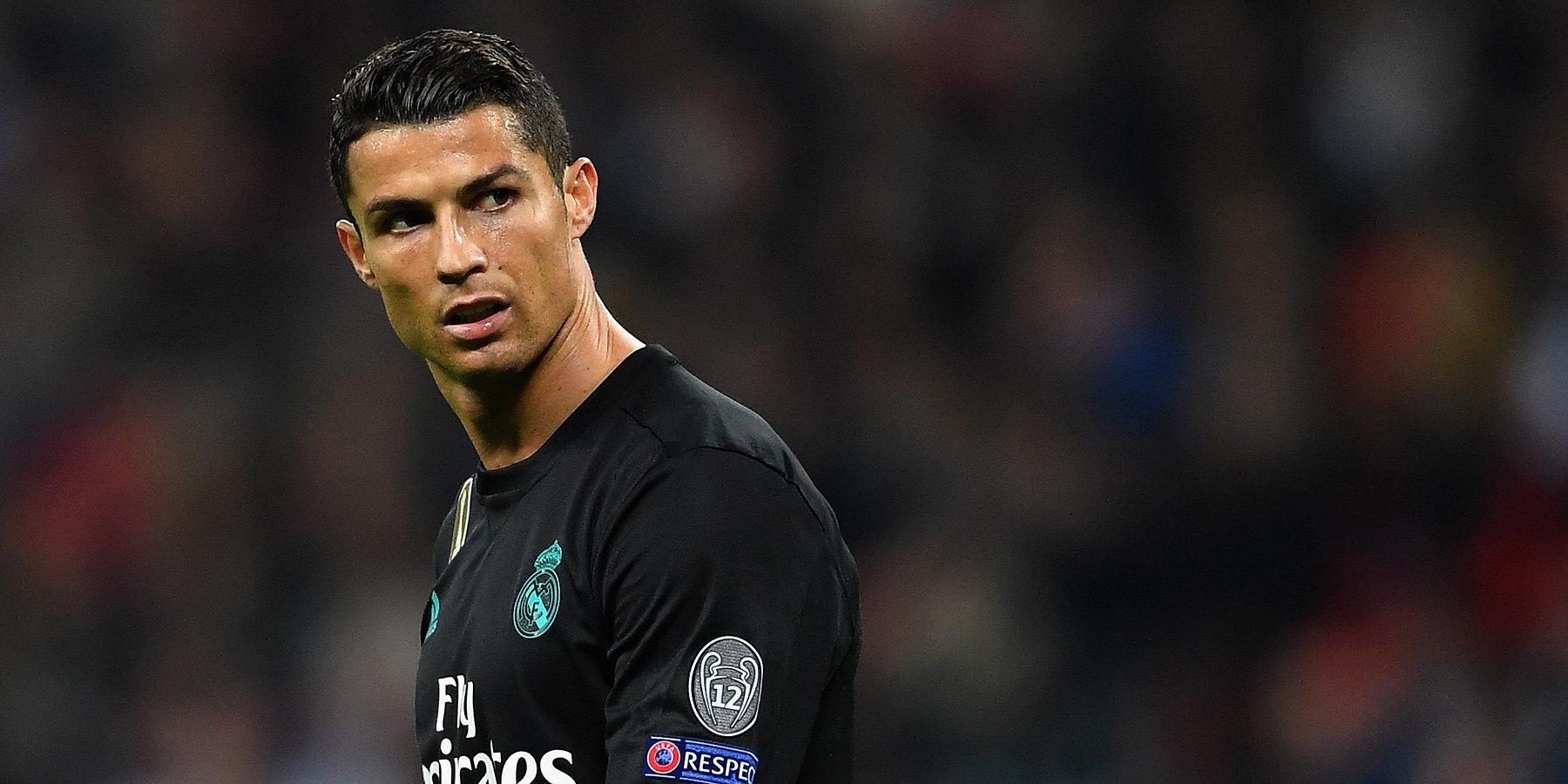 О чем предпочитает молчать главная звезда мадридского Реала Роналду