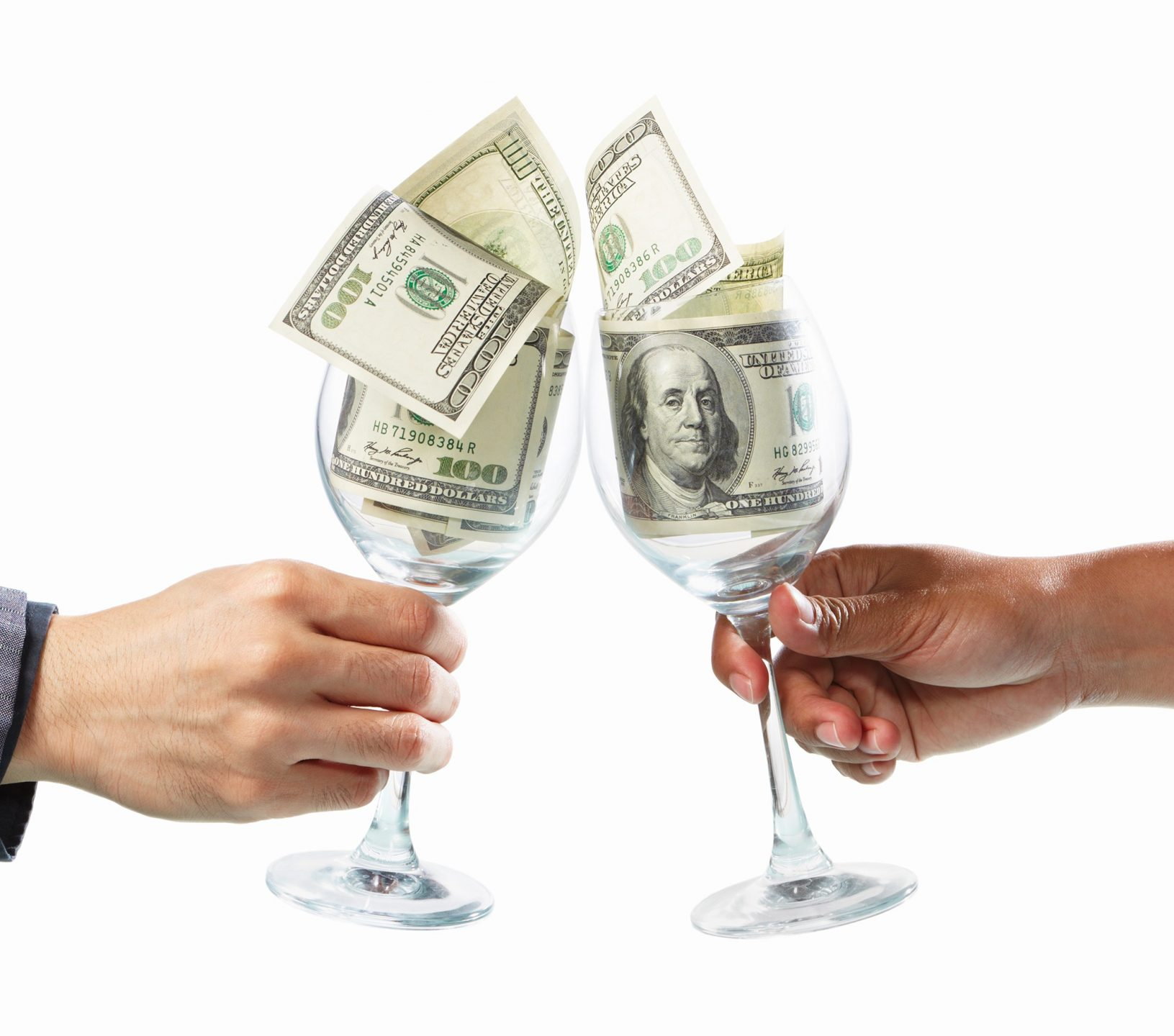 Британские социологи определили самые пьющие профессии